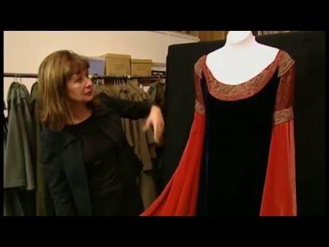 Lady arwen costume
