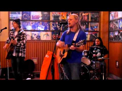 Lost Sols-- live in Helena, Montana