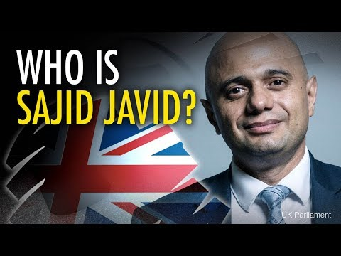 UK: What Does Home Sec Sajid Javid Even Stand For? | Jack Buckby
