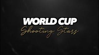 World Cup Shooting Stars 2020-21
