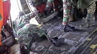 hitungan detik siap amankan NKRI-ancab 13-06-2015 baturaja