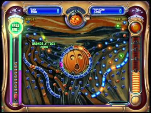 ball o tron free online game