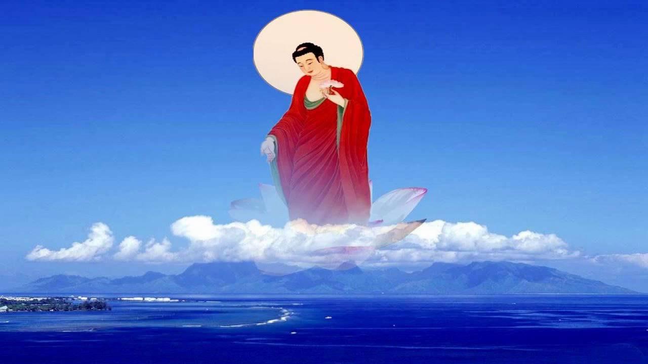 Triết Lý Nhà Phật Về Cuộc Sống (Thanh Thản)
