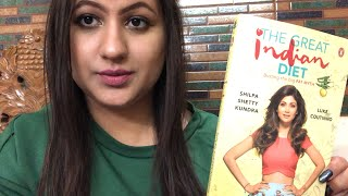 1200 Calorie Weight Loss Diet Plan Shilpa Shetty The Great Indian Diet