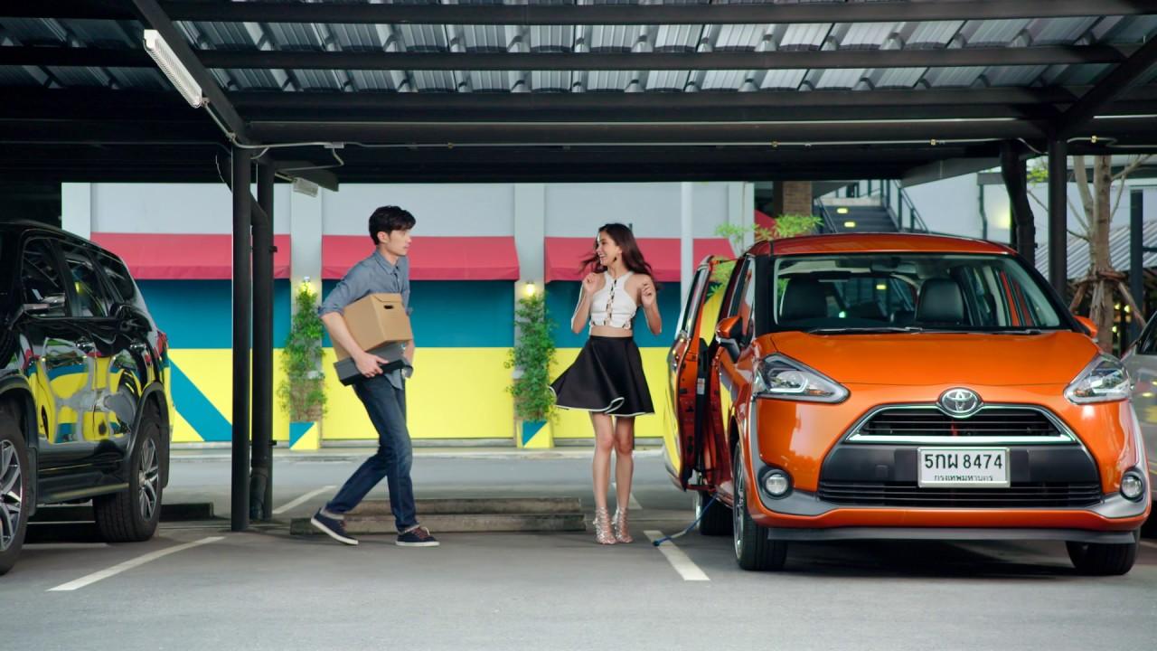 Toyota mpv multiple life sienta sliding door 60sec youtube toyota mpv multiple life sienta sliding door 60sec vtopaller Gallery