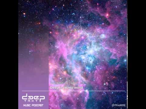 [DTPod009] Duchess Of Dub - Deep Is In My Mind Mix