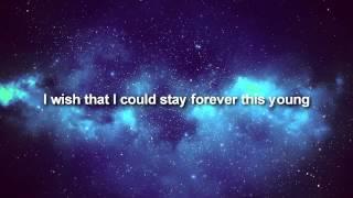 Avicii ft. Aloe Blacc - Wake me up (lyrics) (HD)
