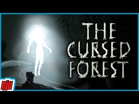The Cursed Forest Part 5 (Ending) | Indie Horror Game | PC Gameplay Walkthrough