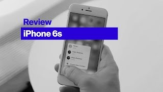 iPhone 6s Review: Better, But Not How You Think