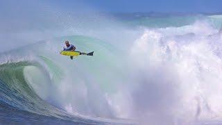 #Bodyboarding #Hawaii #4K