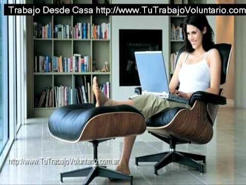 trabajos para hacer en casa trabajo desde casa por internet