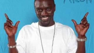 Savior Tonight - Akon [featuring T.I., Ludacris & Pharrell] **2009**