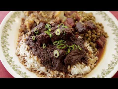 Lafayette, Louisiana: Local Culinary Delights
