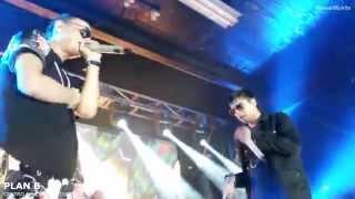 PLAN B // DJ KRIZIS // DJ RODRIGUEZ - AIR EFX-S CENTRO DE CONVENCIONES TLATELOLCO (COMPLETO HD)