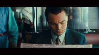 Волк с Уолл-Стрит / The Wolf Of Wall Street (2014). Официальный русский трейлер HD