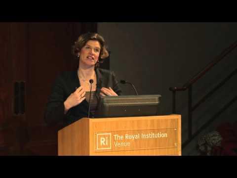 Mariana Mazzucato New Economics Lecture 26/01/16