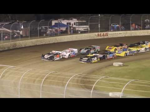 Cotton Pickin 100 @ Magnolia Motor Speedway