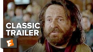 With Honors (1994) Official Trailer - Joe Pesci, Brendan Fraser Movie HD