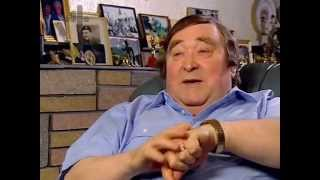 Heroes of Comedy: Bernard Manning (Part 1/4)