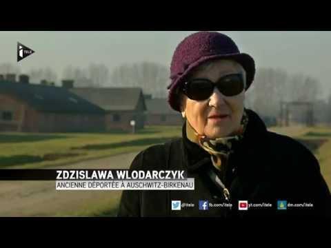 Auschwitz, la libération 70 ans après