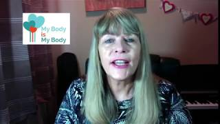 Tutorial 5   Love Is Gentle - My Body Is My Body Programme