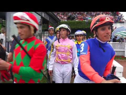 2015  GP CARLOS PELLEGRINI  HI HAPPY A  DOMINGOS