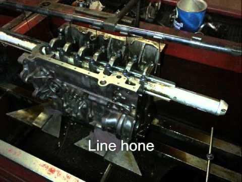 MK2 Mid Engine RWD VR6 Turbo Project VIDEO #3
