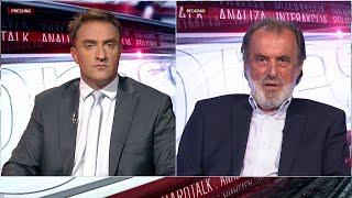 Vuk Drašković: Vrh SPC-a i vlada crnogorska ranili su i zgazili Cetinje