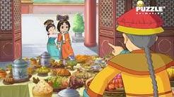 Ori-Princess ︳Season 1︳Trailer︳English Version