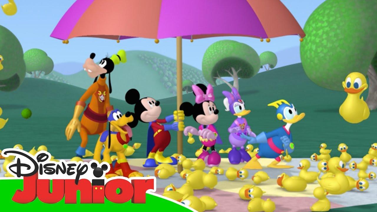 Magical moments la casa di topolino i superpoteri di for La fattoria di topolino