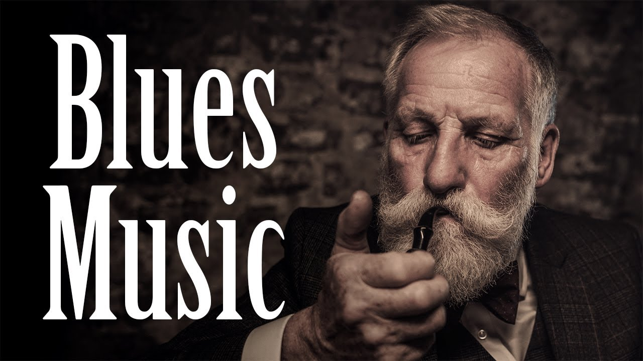 Download Relaxing Blues Music - The Best Blues Rock Ever - Instrumental Blues Guitar