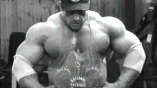 BODYBUILDING NEVER DIES [ GREAT BODYBUILDER]