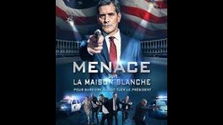 MENACE SUR LA MAISON BLANCHE Bande Annonce VF