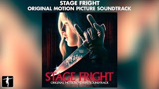 Stage Fright Soundtrack - Jerome Sable, Eli Batalion Ft. Meat Loaf, Minnie Driver