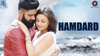 Hamdard (Video Song) – Vikrant Rathi