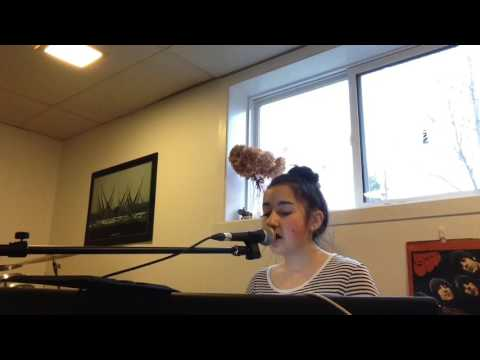 Reminding Me by Shawn Hook ft. Vanessa Hudgens (cover)