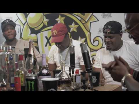 The LOX VS Mike Tyson story
