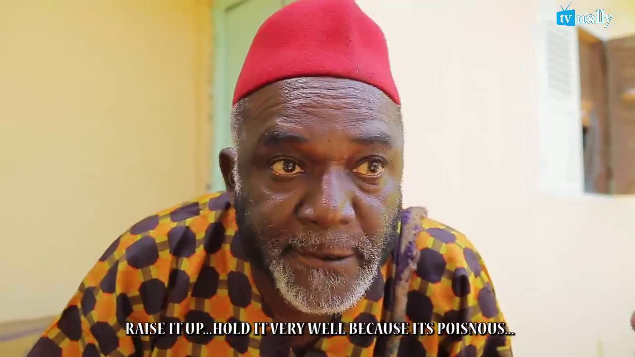 Download Tears From The Grave [SEASON 3] - Latest Nigerian Nollywood Movie
