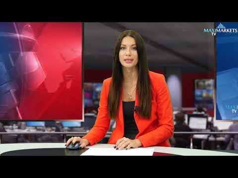 Недельный прогноз Финансовых рынков 21.10.2018 MaxiMarketsTV (евро EUR, доллар USD, фунт GBP)