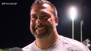 FIU Soccer's Jeff Cassar & Steve Ralston Interview