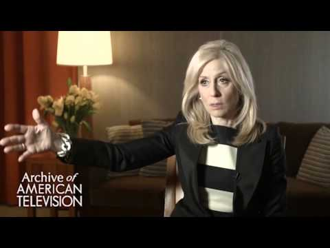 "Judith Light discusses working with her ""Who's the Boss"" co-stars - EMMYTVLEGENDS.ORG"