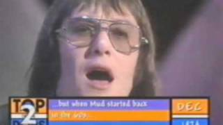 mud - lonely this christmas - 1974 -