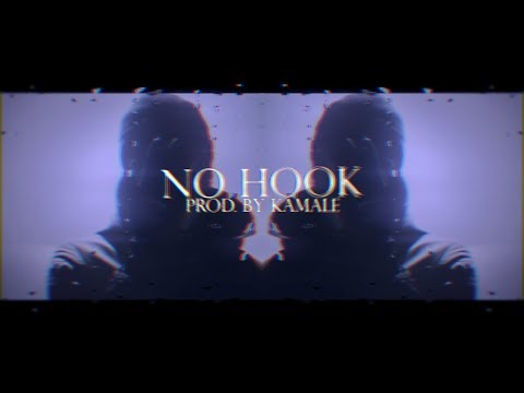 #HarlemSpartans Bis x Zico x DJ L  [UK DRILL] Type Beat - 'No Hook' [Prod by Kamale]
