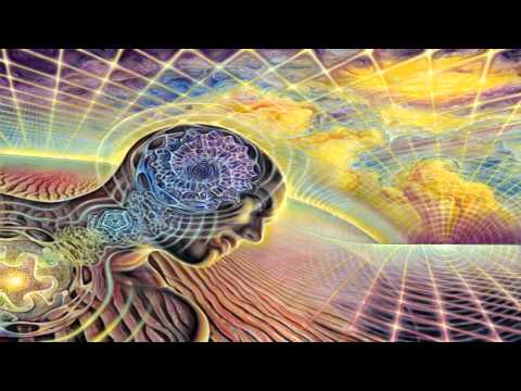 The Supermind, Divine Body and Enlightenment - Michael Murphy and Ken Wilber