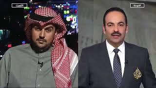 الشعوب الخليجية في معادلة التطبيع د.علي السند