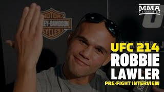Robbie Lawler Discusses Whether He's Truly A Closet John Cena Fan - MMA Fighting thumbnail