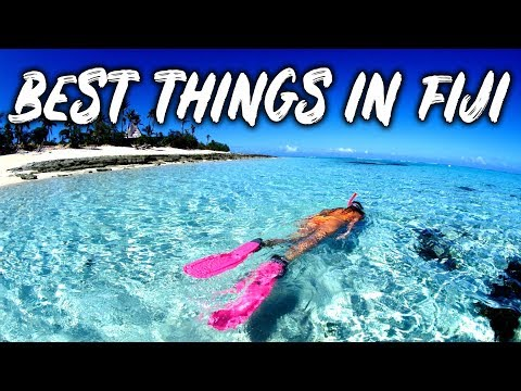 15 Best Things To Do In Fiji