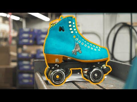 Moxi Roller Skates - For Skaters by Skaters