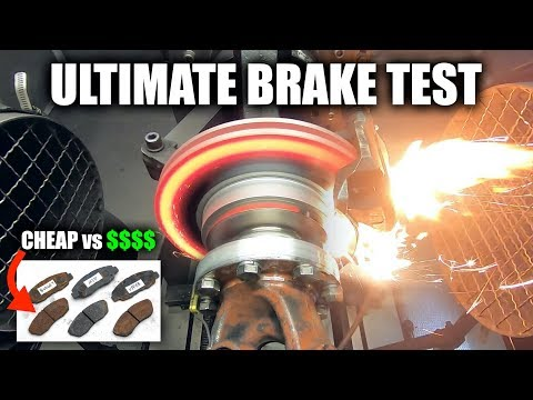 what-are-the-best-brake-pads?-cheap-vs-expensive-tested!