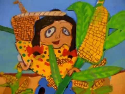 Animación de tres cuentos infantiles purépecha 2 de 3